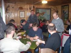 "Karetní turnaj ve""Volu"""